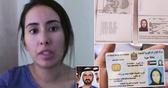 Дочь правителя Дубая 2 раза пыталась сбежать из страны. Что с ней сейчас? Второй побег она готовила 7 лет!