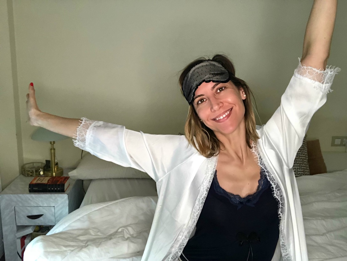 Fitness And Chicness-Video Rutina de Mañana-1