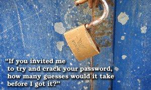 Hack-Proof-Password