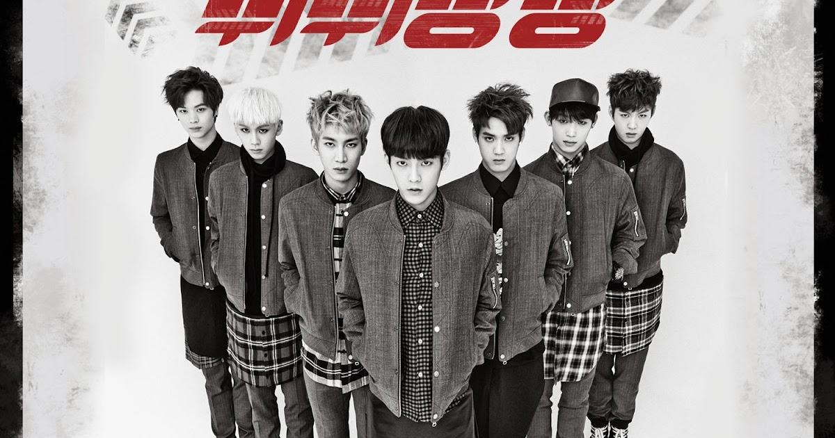 Crush 2ne1 Album Cover DOWNLOAD MP3♪] BTOB ...
