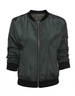 cndirect army green jacket