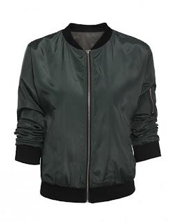 cndirect army green jacket