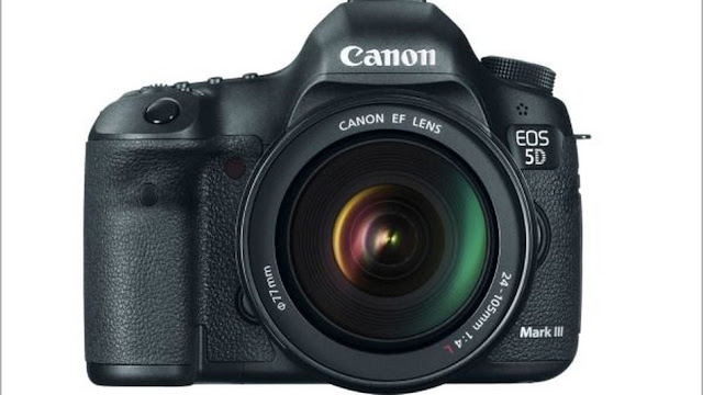 10 Best Full Frame DSLR Cameras In 2017