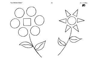 molde-flores-gomets-y-colorear