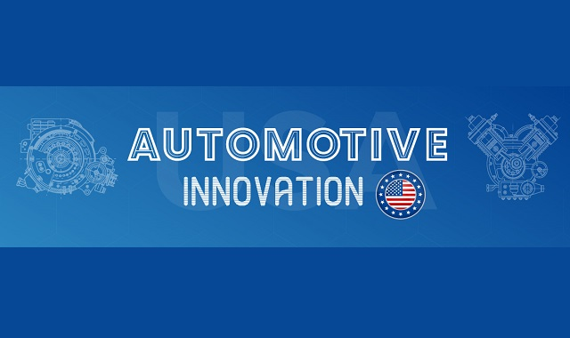 The Automotive Vehicle Revolution
