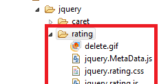 notesOfMyJavaCareer: How to use jQuery star rating in JSF2