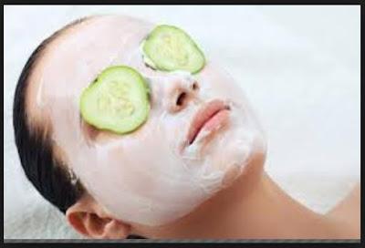 Masker Wajah Alami Bikinan Sendiri Dirumah