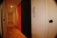 piso en venta av de casalduch castellon pasillo