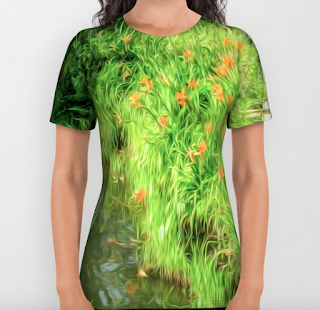 https://society6.com/product/lilies-along-the-bridge_all-over-print-shirt?curator=gwendalynabrams