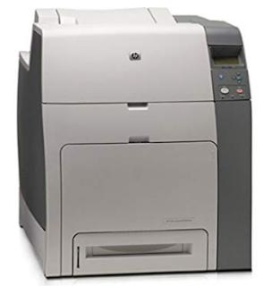 HP Color LaserJet CP4005 Printer Driver Downloads & Software for Windows