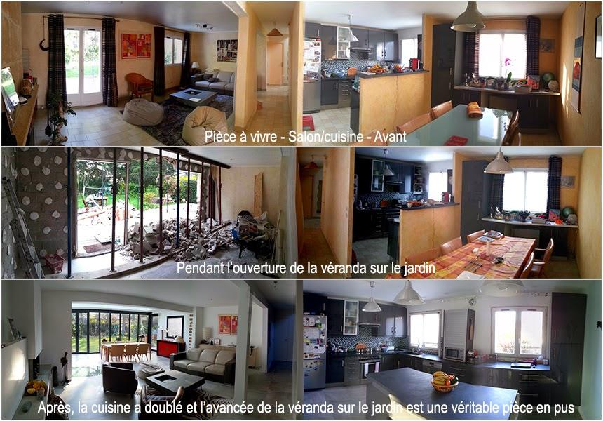 Extension de maisons Yvelines 78