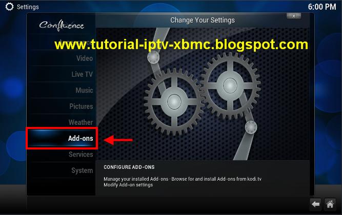How to Install MTLFreeTV Repository for Kodi - New Kodi
