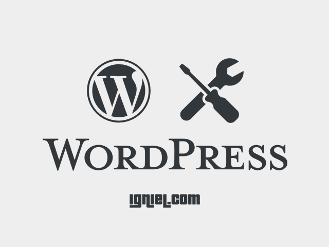 Panduan Lengkap Membuat Website Menggunakan Wordpress