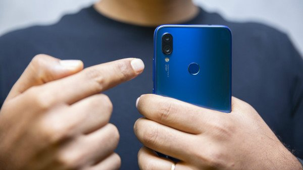 Redmi Note 7S will be sold on Flipkart, Red Color variants come fixed - Redmi Note 7S Sale in India