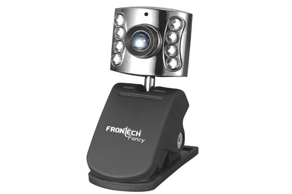 FRONTECH ECAM USB PC CAMERA Download