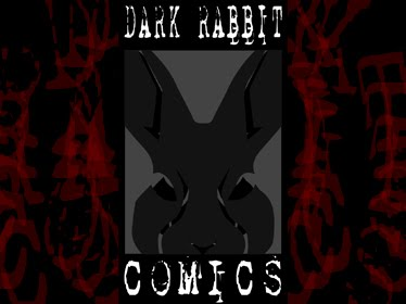 Dark Rabbit Comics