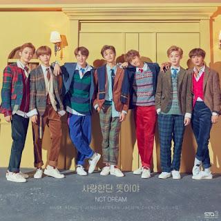 Lirik Lagu NCT DREAM - CANDLE LIGHT + Arti dan Terjemahan