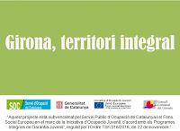 Girona, territori integral