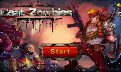 Beat Zombies Latest Version MOD Unlimited Money
