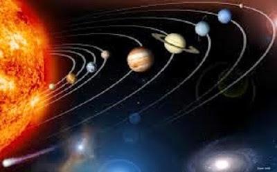 Qué Son Efemérides Según La Astronomía y La Astrología?