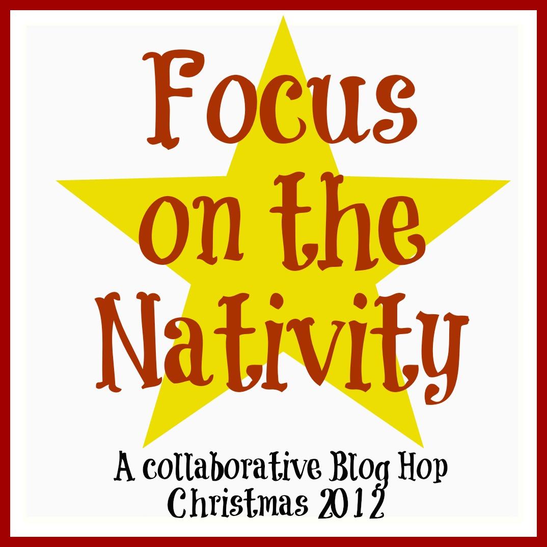 Christian Nativity Crafts For Children