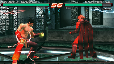 Tekken 6 For Android Apk