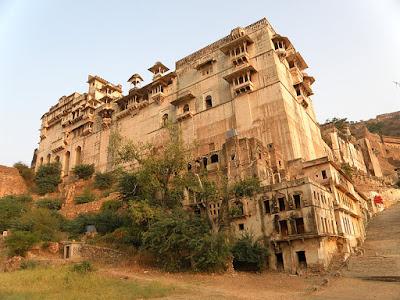 Chatra Mahal