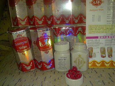 Ready Stock SamYun Wan Original