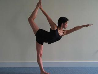 chomp move of the week bikram yoga