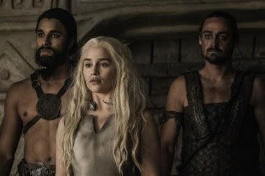 Game Of Thrones dizisi üzerine bir yazı