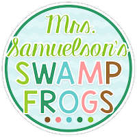 Swamp Frogs