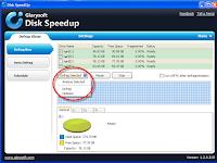 Disk SpeedUp Pintar Optimalisasikan Kinerja Harddisk Komputer/Laptop