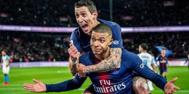 Vidéo - Clasico: Le PSG bat une fois de plus l'Olympique de Marseille