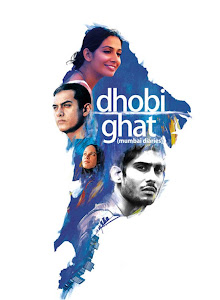 Poster Of Bollywood Movie Dhobi Ghat (2010) 300MB Compressed Small Size Pc Movie Free Download worldfree4u.com