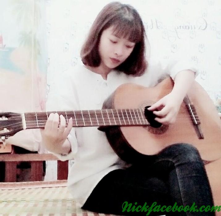 Nick gái xinh Thái Nguyên - Khánh An