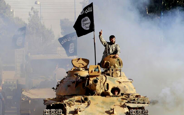 THINK TANK | The War on Islamic State After Paris : A Strategy Remaining and Expanding