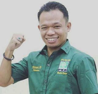 Guru To'i Menjadi Wajah Baru di Kursi Udayana Untuk Dapil VI NTB