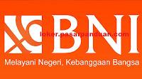 lowongan kerja seluruh Indonesia terbaru Bank BNI 46 Februari 2019