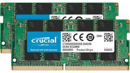 Crucial CT2K16G4SFD8266