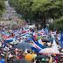 Un escenario inusual: protestas sindicales agitan Costa Rica