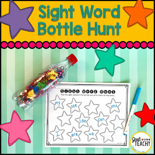 sight-word-hunt
