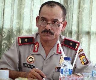 LSM Kecam Cara Kerja Polisi di Aceh Menangkap Din Minimi