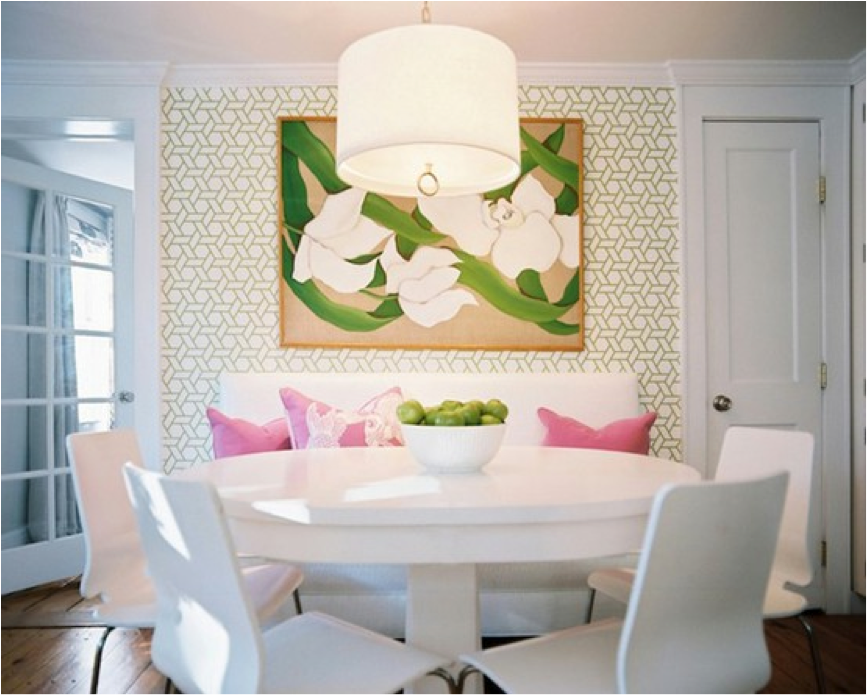 25 Fantastic Kitchen Nooks That Can Help You