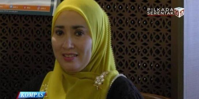 Pengacara Firza Heran Sikap Polisi yang Tidak Mau Memburu Penyebar Foto Berkonten Pornografi