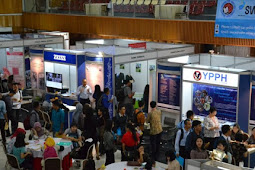 Jadwal Job Fair Bulan November 2017