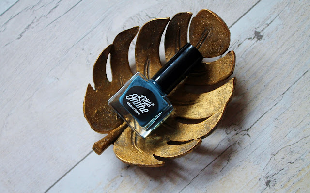 Little Ondine Nail Polish Pacific Review