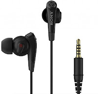 Sony MDR-NC31EM In-Ear Headphone