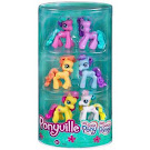 MLP Bay Breeze 6-pack Multi Packs Ponyville Figure