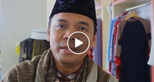 Gus Nur Tanggapi Pembacokan Hermansyah: Kalau Saya Umat Islam Dilarang Opini, Kenapa Polisi Boleh Beropini?