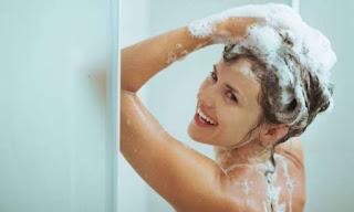 Medikal ve gündelik şampuan kullanma süreleri